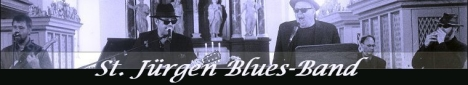 St Jürgen Blues Band