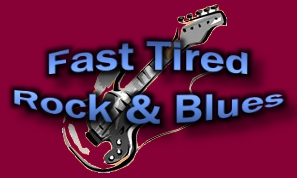 Fast Tired *Logo*